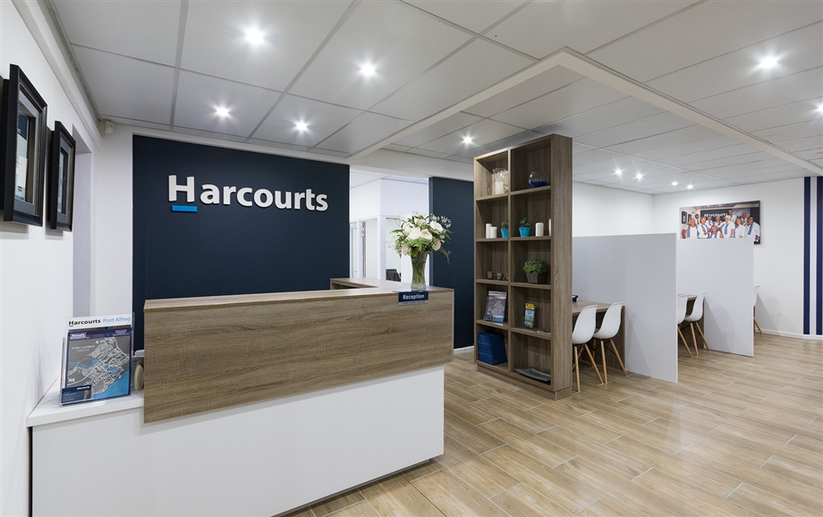 Our Office at 4 Duckpond Centre, Gluckman Road, Port Alfred
