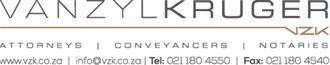 Van Zyl Kruger Attorneys