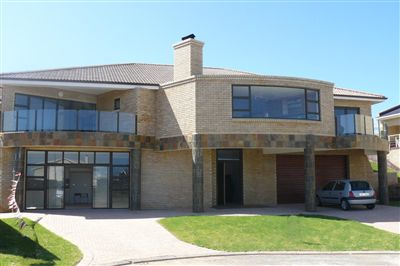 Property and Houses for sale in Jongensfontein, House, 6 Bedrooms - ZAR 5,350,000