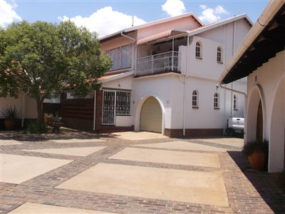 Klerksdorp, Flamwood Property  | Houses For Sale Flamwood, Flamwood, Cluster 3 bedrooms property for sale Price:840,000