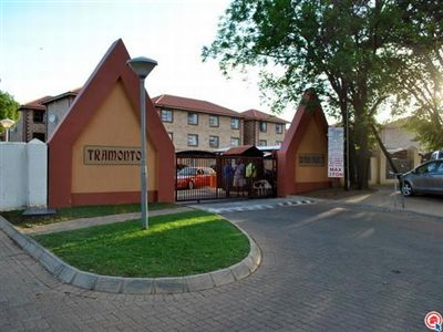 Potchefstroom Central property for sale. Ref No: 13257322. Picture no 2