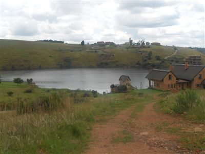 Property and Houses for sale in Witbank Xx Ext, Vacant Land - ZAR 389,999
