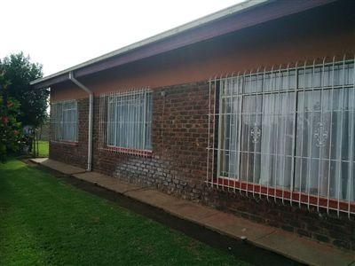 Parys property for sale. Ref No: 3254298. Picture no 1