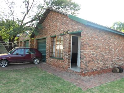 Parys property for sale. Ref No: 3257097. Picture no 1