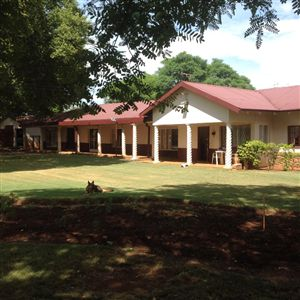 Property and Houses for sale in Montana, Vacant Land, 8 Bedrooms - ZAR 6,800,000