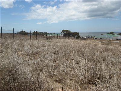 Stompneus Bay property for sale. Ref No: 13250077. Picture no 7