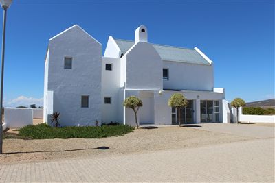 Property and Houses for sale in Lampiesbaai, House, 3 Bedrooms - ZAR 1,399,000