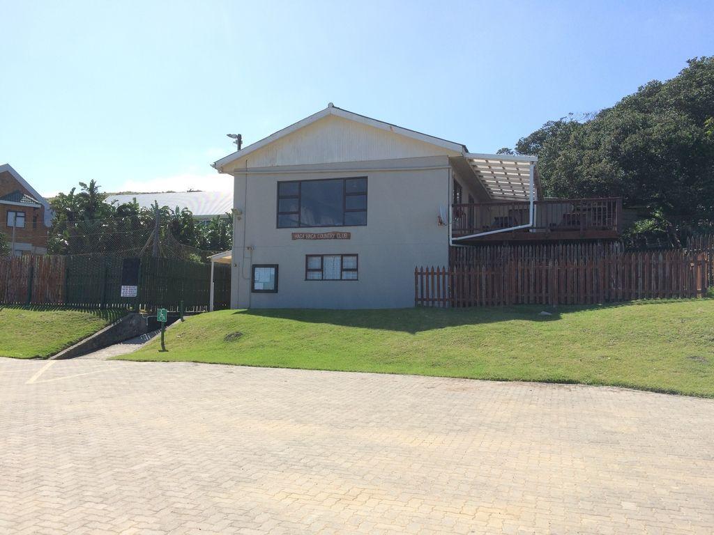 Haga Haga Club house
