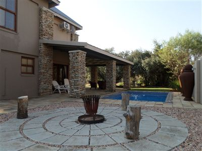 Parys property for sale. Ref No: 3289177. Picture no 34