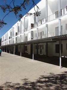 Potchefstroom Central property for sale. Ref No: 13248447. Picture no 1