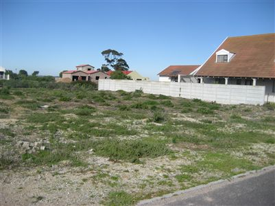 Property and Houses for sale in Port Owen, Vacant Land - ZAR 339,000