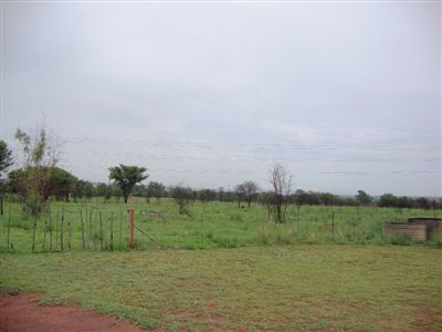 Property and Houses for sale in Kameeldrift East, Vacant Land - ZAR 999,999,999