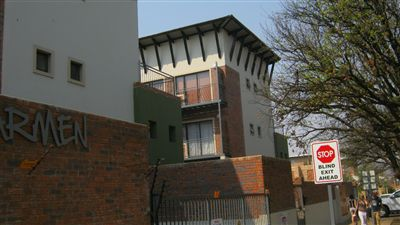 Die Bult property for sale. Ref No: 13258980. Picture no 1