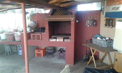 Vyfhoek property for sale. Ref No: 13239380. Picture no 4