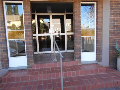 Potchefstroom Central property for sale. Ref No: 13249374. Picture no 1