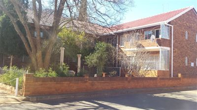 Property and Houses to rent in Klerksdorp (All), Flats, 1 Bedrooms - ZAR ,  2,00*,M