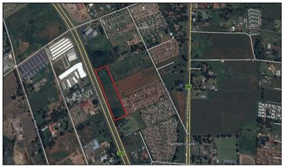 Property and Houses for sale in Norton Park, Farms, 3 Bedrooms - ZAR 4,000,000
