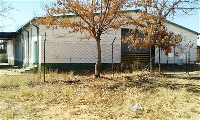 Parys property for sale. Ref No: 13243329. Picture no 1