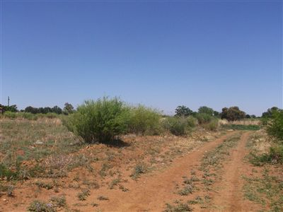 Klerksdorp, Neserhof Property  | Houses For Sale Neserhof, Neserhof, Vacant Land  property for sale Price:125,000