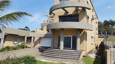 Property and Houses for sale in Shelly Beach, House, 4 Bedrooms - ZAR 3,180,000