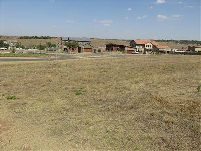 Vacant Land for sale in Copperleaf Estate