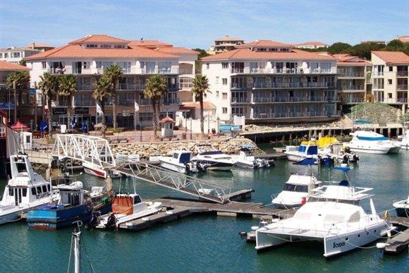 The ultimate in Port living - St Francis Bay