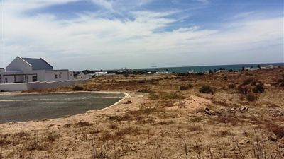 Property and Houses for sale in Stompneus Bay, Vacant Land - ZAR 525,000