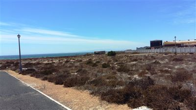 Property and Houses for sale in Sandy Point, Vacant Land - ZAR 600,000