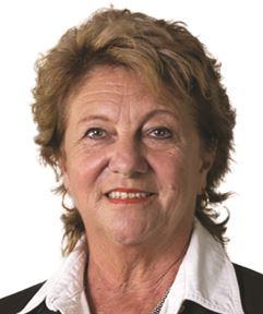 Louise Potgieter
