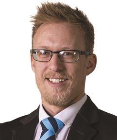 Werner van der Merwe