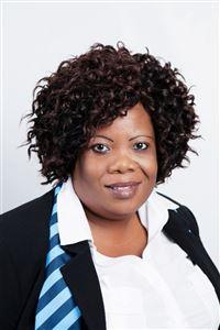 Maureen Moime