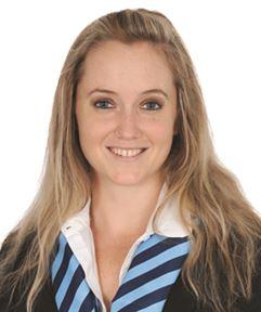 Sarah Rowles