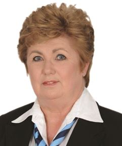 Gail Summerton