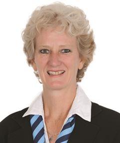Julie Best