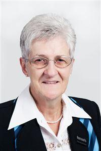 Dina Van Der Mescht