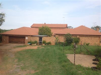 Byenespoort property for sale. Ref No: 13291655. Picture no 1