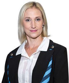 Sunette Pretorius