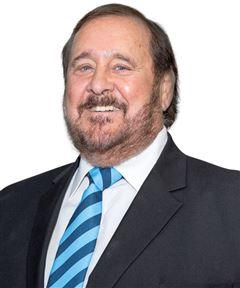 Warren Jevon