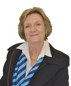 Martie Vorster