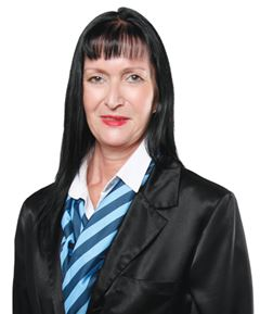 Suzette Pritchard