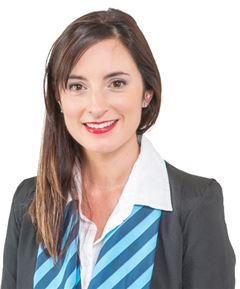 Miranda Du Plessis