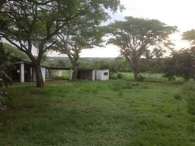 Property and Houses for sale in Leeuwfontein, Vacant Land - ZAR 8,000,000