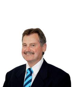 Tony Cashel