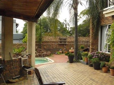 Die Heuwel And Ext property for sale. Ref No: 13296494. Picture no 29