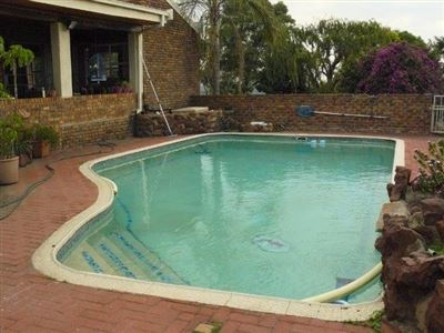 Die Heuwel And Ext property for sale. Ref No: 13296494. Picture no 31