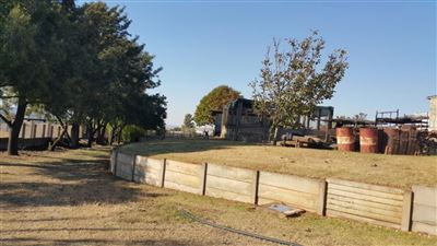 Hoeveld Park property for sale. Ref No: 13581112. Picture no 6