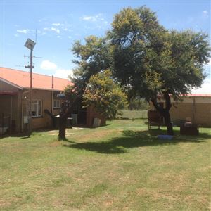 Kameelfontein property for sale. Ref No: 13296887. Picture no 3