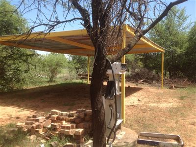 Kameelfontein property for sale. Ref No: 13296887. Picture no 6