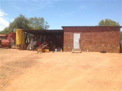 Kameelfontein property for sale. Ref No: 13296887. Picture no 7