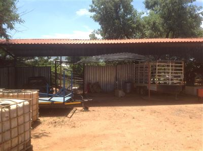 Kameelfontein property for sale. Ref No: 13296887. Picture no 9